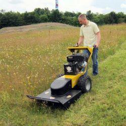 Косачка за висока трева TEXAS Multi Cut 900TG - 4