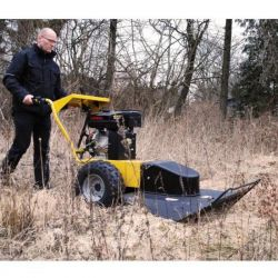 Косачка за висока трева TEXAS Multi Cut 900TG - 8
