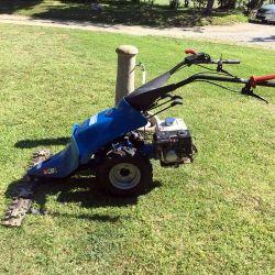 Косачка за висока трева BCS 620 MAX с Honda GX270 - 8.4 к.с - 3