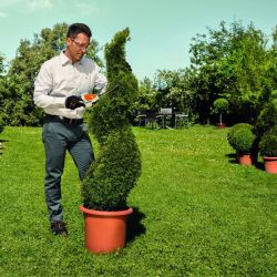 Акумулаторна ножица за храсти и трева STIHL HSA 25 - 11