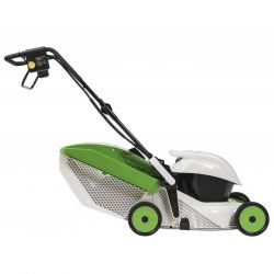 Акумулаторна самоходна косачка ETESIA DUOCUT 41 N-ERGY NACTS - 3