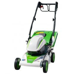 Акумулаторна самоходна косачка ETESIA DUOCUT 41 N-ERGY NACTS - 4