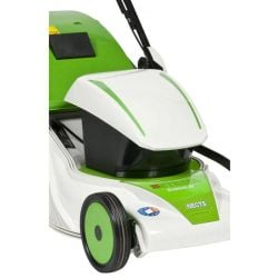 Акумулаторна самоходна косачка ETESIA DUOCUT 41 N-ERGY NACTS - 5
