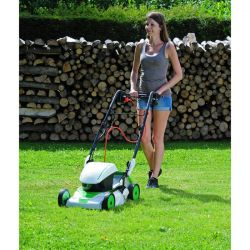 Акумулаторна самоходна косачка ETESIA DUOCUT 41 N-ERGY NACTS - 11