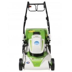 Акумулаторна косачка ETESIA DUOCUT 46 N-ERGY PACTS - 3