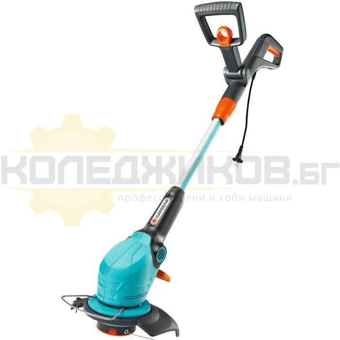 Електрически тример GARDENA EasyCut 400/25 - 1