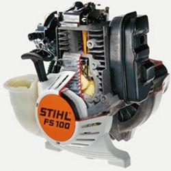 Моторна коса STIHL FS 131 - 13