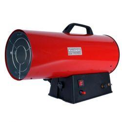 Газов отоплител RAIDER RD-GH15 - 2