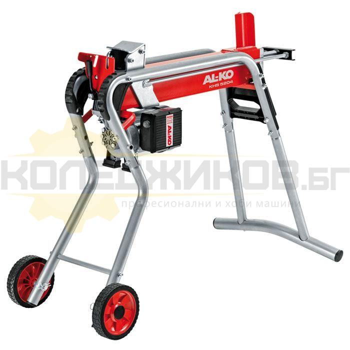 Електрическа цепачка за дърва АL-KO KHS 5204 - 1