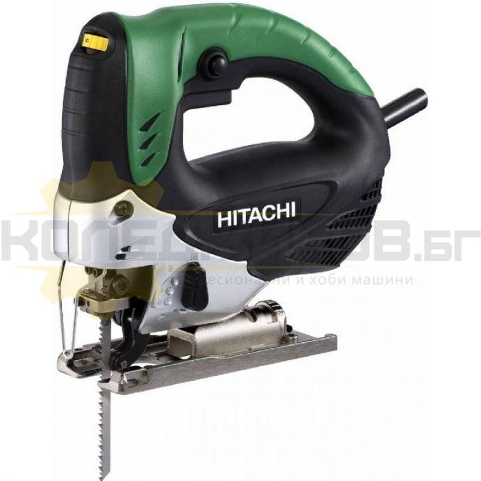 Електрически прободен трион HITACHI CJ90VST - 1