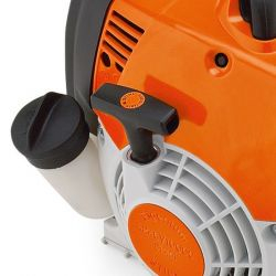 Уред за събиране на реколта STIHL SP 451 - 5