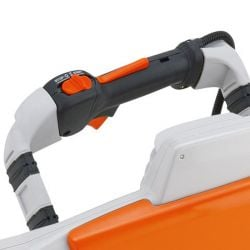 Уред за събиране на реколта STIHL SP 451 - 6