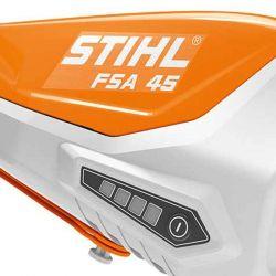 Акумулаторен тример STIHL FSA 45 LI-Ion - 10