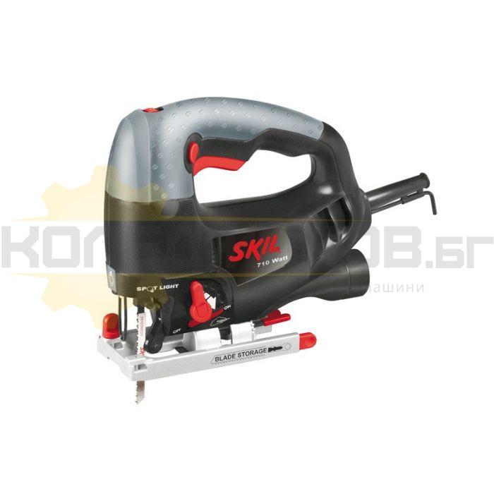 Електрически прободен трион SKIL 4585ME - 1