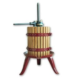 Преса за грозде ENOITALIA TR50 - 2