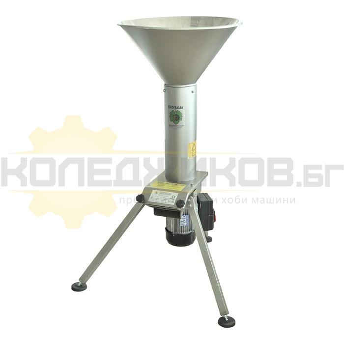 Електрическа плодорезачка ENOITALIA ENO M100 - 1