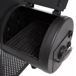 Барбекю на въглища BROIL KING SMOKE OFFSET CHARCOAL SMOKER - 10