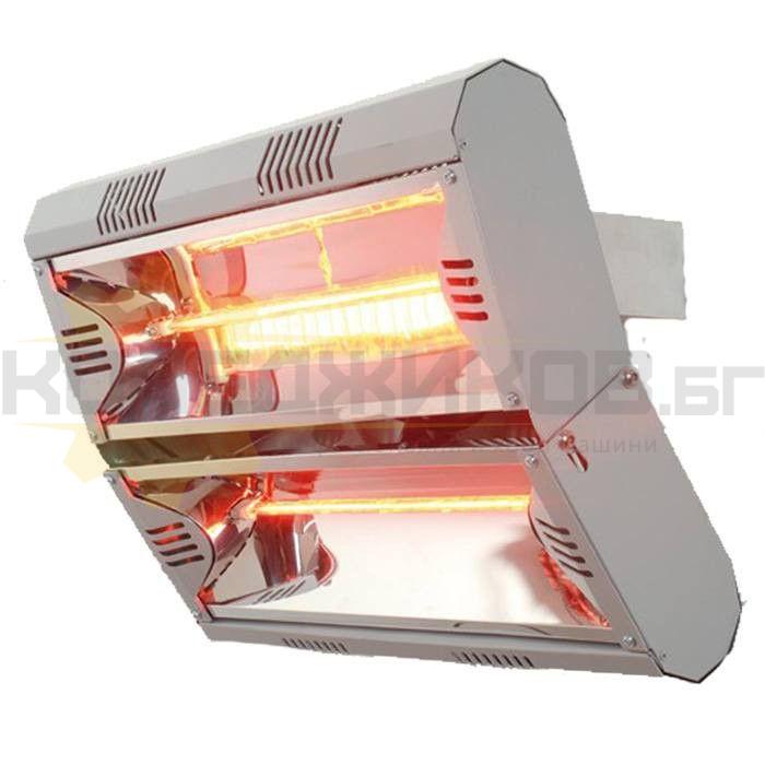 Електрически инфрачервен отоплител MO-EL Hathor 792 - 1