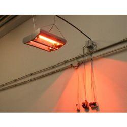 Електрически инфрачервен отоплител MO-EL Hathor 792 - 3