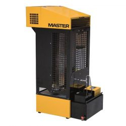 Отоплител на отработено масло MASTER WA 33 - 2
