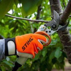 Акумулаторна ножица за клони STIHL ASA 65 - 10