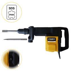 Електрически къртач CIMEX HB11 - 3