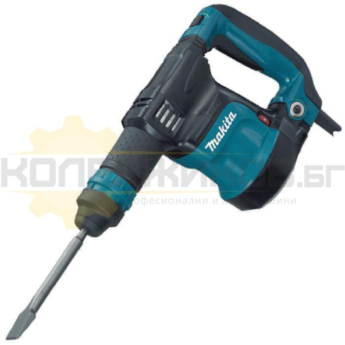 Електрически къртач MAKITA HK1820 - 1