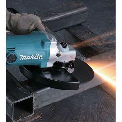 Електрически ъглошлайф MAKITA GA9050 - 3