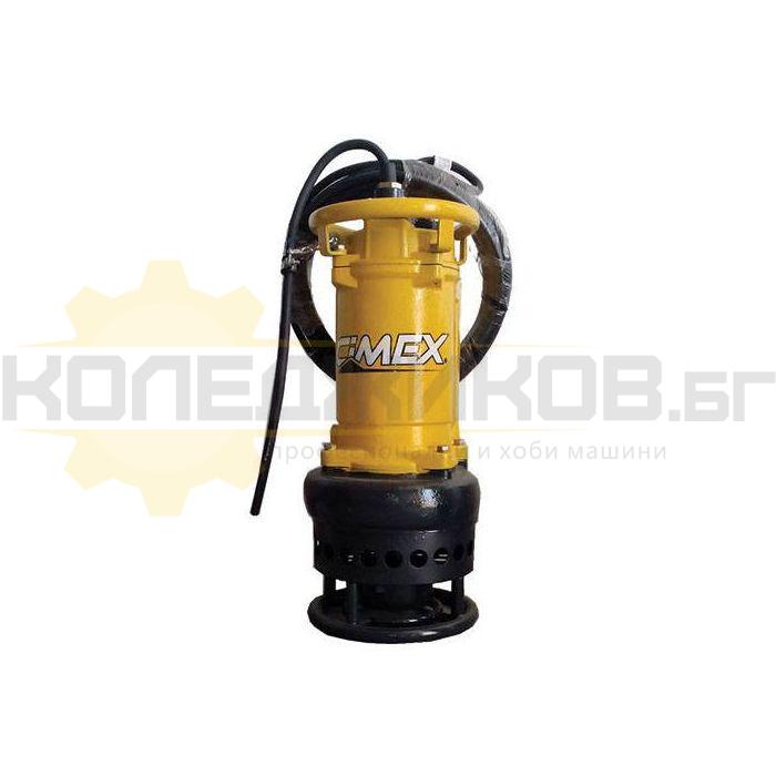 Дренажна помпа CIMEX HD3-15.100 - 1
