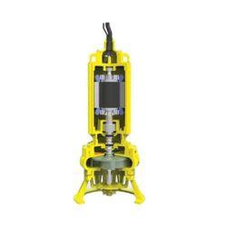 Дренажна помпа CIMEX HD3-15.100 - 3