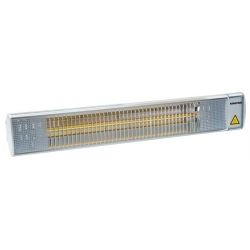 Електрически инфрачервен отоплител MASTER HL200 - 2