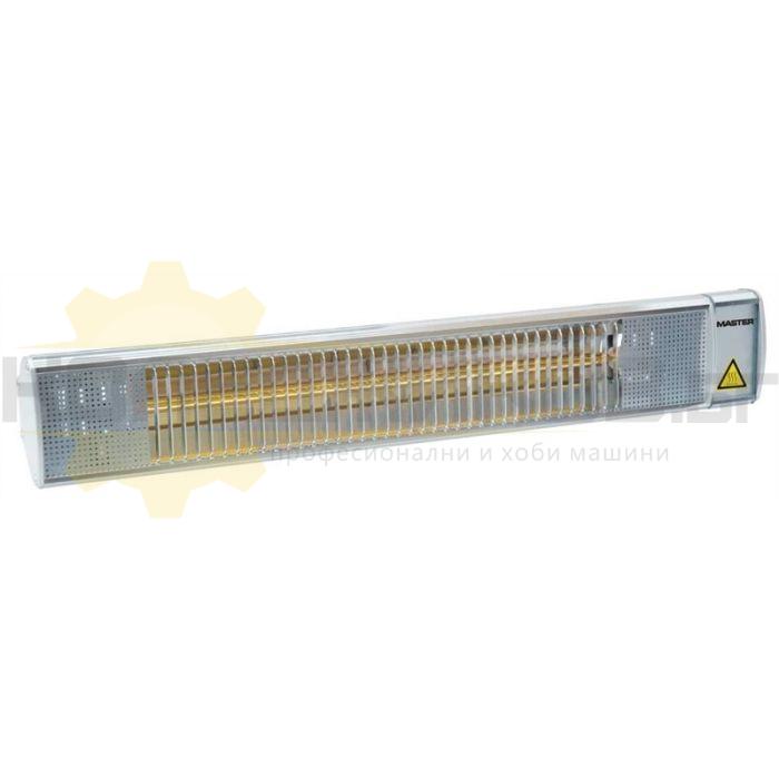 Електрически инфрачервен отоплител MASTER HL200 - 1