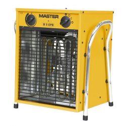 Електрически калорифер MASTER B 9 EPB - 2