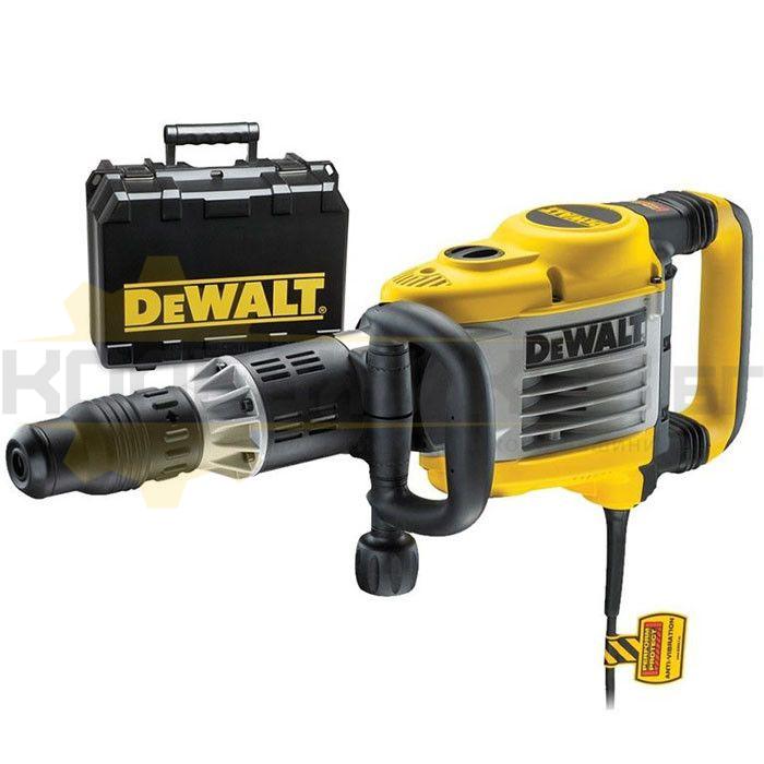 Електрически къртач DeWALT D25902K - 1