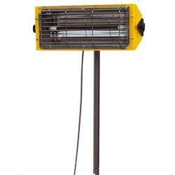 Електрически инфрачервен отоплител MASTER HALL 1500 - 3