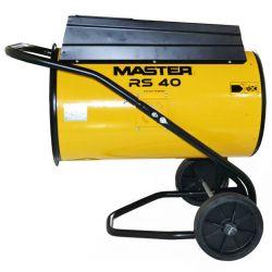 Електрически калорифер MASTER RS 40 - 3