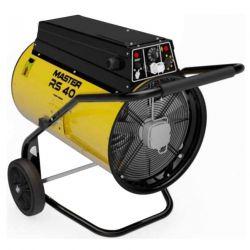 Електрически калорифер MASTER RS 40 - 4