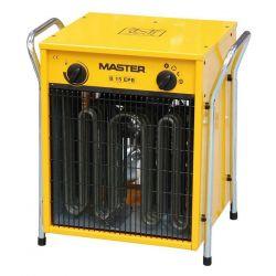 Електрически отоплител MASTER B 15 EPB - 2