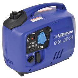 Инверторен генератор REM Power GSEm 1000 SBI - 2