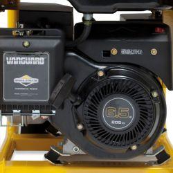 Бензинов монофазен генератор с AVR BRIGGS & STRATTON ProMax 3500A - 5