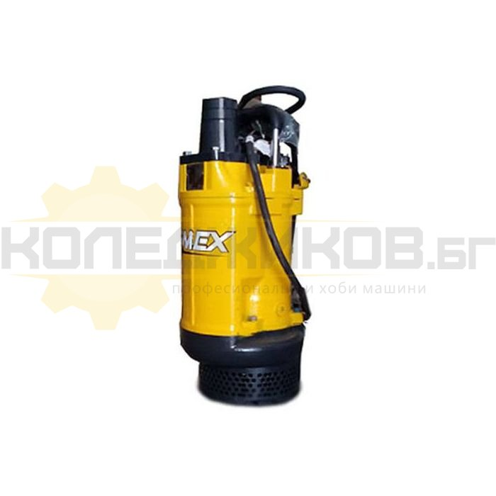 Дренажна помпа CIMEX D4-18.90 - 1