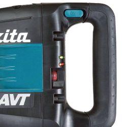 Електрически къртач MAKITA HM1214C - 5