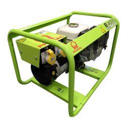 Бензинов монофазен генератор PRAMAC E4000 - 3