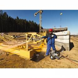 Бензинова водоструйка NILFISK MC 2C-180/700 PE - 3