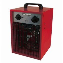 Електрически калорифер RAIDER RD-EFH02 - 2