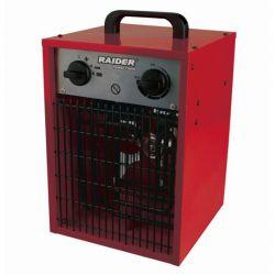 Електрически отоплител RAIDER RD-EFH3.3 - 2