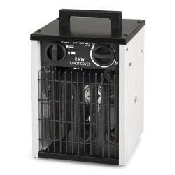 Електрически калорифер TROTEC TDS 10 - 2