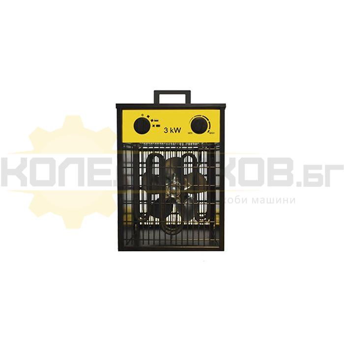 Електрически отоплител CIMEX EL3.3 - 1