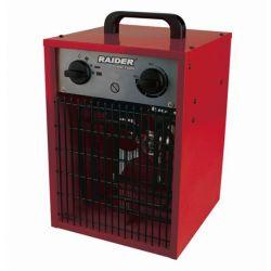 Електрически калорифер RAIDER RD-EFH05 - 2