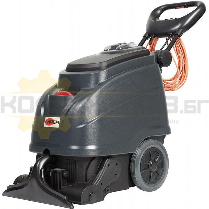 Екстрактор за меки настилки и мебели VIPER CEX 410 - 1